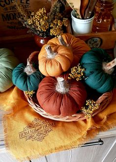 Autumn Tale, Halloween, Thanksgiving, Pumpkin, Wreaths, Diy, Couture, Home Decor, Style