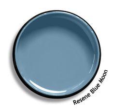 Resene Blue Moon