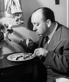 Alfred Hitchcock, 1940s