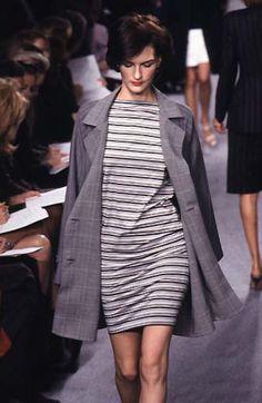 Bill Blass - Ready-to-Wear - Runway Collection - WomenSpring / Summer 1998