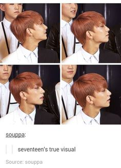 all of them are tbh... but that jawline tho ON POINT