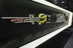 AutoSalon Geneva Mercedes Benz on Behance