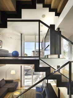 Gallery - Split Level House / Qb Design - 10