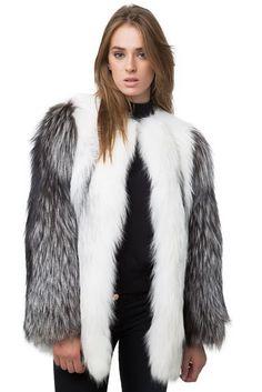 Fur Y 18 Collar Mejores De Coat Imágenes Coatsabrigos Fur 0xwIqrpwA