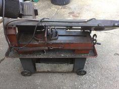 DIY  Tools 12 Craftsman Bandsaw