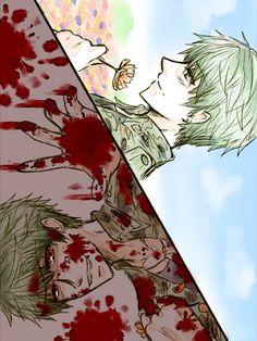 deviantART: More Like Happy Tree Friends Anime by Battagua I Love Anime, Anime Guys, Happy Tree Friends Flippy, Htf Anime, Friend Anime, Free Friends, Anime Version, Yandere, Cartoon Drawings