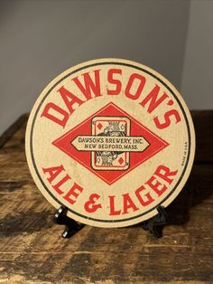 New Bedford, Beer Coasters, Brewery, Canning, Home Canning, Conservation