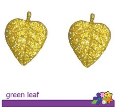 Hopeez™ Light Green Leaf    $10.00