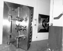Diefenbunker in Canada's Historic Places Registry.