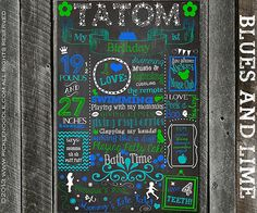 Rock N Roll Birthday - Rock and Roll Party - Birthday Chalkboard - Music Birthday Party - Dance Party - Rock N Roll Chalkboard - First Birthday Chalkboard, School Subjects, Birthday Parties, Birthday Ideas, Baby First Birthday, Chalkboard Signs, Party Themes, Party Ideas, First Birthdays