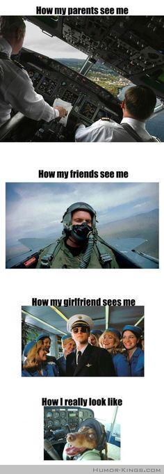 just a little pilot humor