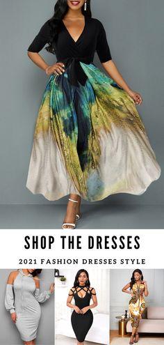Mob Dresses, Women's Fashion Dresses, Casual Dresses, Pretty Dresses, Beautiful Dresses, Evening Dresses, Summer Dresses, Beach Dresses, African Fashion