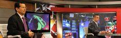 """Te invitamos cordialmente a que sigas las """"Cápsulas de Negocios en Crecimiento"""" que comparte el Coach Rigoberto Acosta Tapia, Director de la Firma COACH Latinoamérica, en la Sección de Negocios del Noticiero de Cb Televisión conducido por Victor Americano a las 8:30 a.m. (Hora Centro) todos los Jueves."""