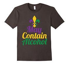 Men's May Contain Alcohol Mardi Gras Drinking T Shirt 2XL... https://www.amazon.com/dp/B06VVNHWZZ/ref=cm_sw_r_pi_awdb_x_oCfPyb4KHR7JJ