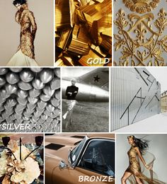 Mood Board Monday: 2014 Winter Olympics (http://blog.hgtv.com/design/2014/02/10/mood-board-monday-olympic-medals/?soc=pinterest)