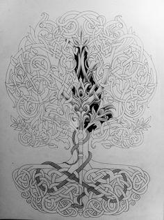 UKIYYO Armband nude TREE OF LIFE roségold