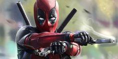 Deadpool 2 Potential Filming Start Date Revealed