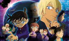 Detective Conan: Zero no Shikkōnin se convierte en la película más taquillera de la franquicia