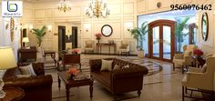 Fully Serviced Studio Apartments in Gurgaon.  - 9560076462   http://www.gurgaonpropertiesinfo.in  #TheRoom,  #CentralParkTheRoom