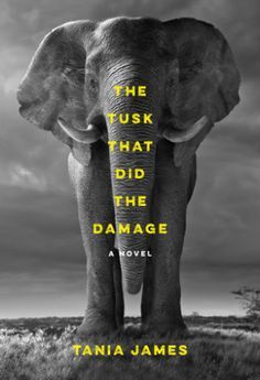 The Tusk That Did the Damage | Knopf Doubleday