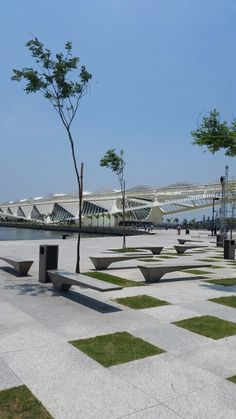 Museu do Amanhã em Rio de Janeiro, RJ