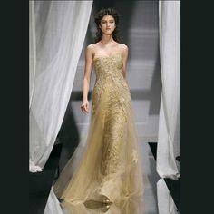 Image detail for -... Apparels & Dresses / Zuhair Murad / Zuhair Murad Couture Dress 17 2009
