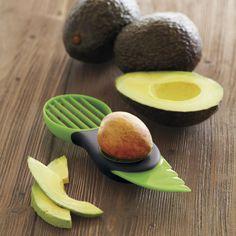 OXO® Good Grips™ 3-in-1 Avocado Slicer   Sur La Table