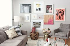 Thrifty Tuesday: Inspiring Home Transformation