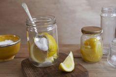 Conserva de limão siciliano | Panelinha - Receitas que funcionam