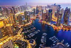 Castorland Puzzle 1000 Teile Dubai bei Nacht (C-103256) in Spielzeug, Puzzles & Geduldspiele, Puzzles | eBay
