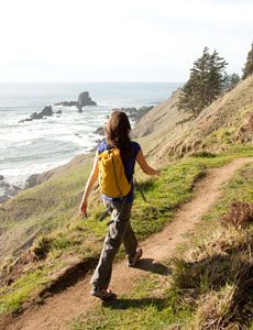 Tips for finding local hikes - websites and such