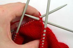 Ulla 01/04 - Neuvot - Sukan tiimalasikantapää Knitting Socks, Mittens, Knitting Patterns, Crochet, Blog, Therapy, Knit Socks, Fingerless Mitts, Knit Patterns