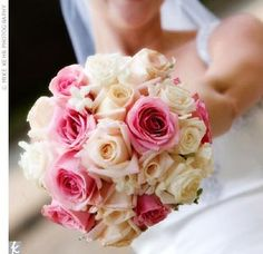 Bouquet Idea for my weddding