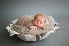 Handmade vessel from fabric. Beautiful newborn photography prop bowl.
