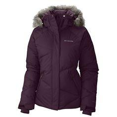 5bd7e72282 Columbia Lay D Down Jacket női pehelykabát   MOUNTEX   A Túrabolt Purple  Dahlia, Purple
