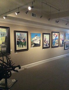 Dane Tilghman's works