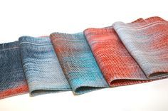 Planned Pooling in weaving