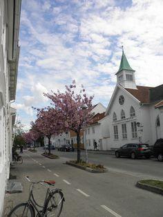Norway, 2011,  Kristiansand