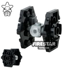 Custom Mini Set - Star Wars - TIE Fighter