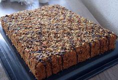 Fotorecept: Marlenka - Recept pre každého kuchára, množstvo receptov pre pečenie a varenie. Recepty pre chutný život. Slovenské jedlá a medzinárodná kuchyňa