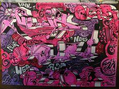 Doodle, pink Doodles, Sketch, Comic Books, Comics, Cover, Pink, Art, Sketch Drawing, Art Background