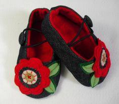 Шьем детскую обувь. Обсуждение на LiveInternet - Российский Сервис Онлайн-Дневников