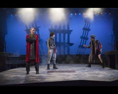#Macbeth begins. -Double Tragedy 2012 #Toronto #Education #Shakespeare #Teens #Youth #Kids #Children #Theatre #Stage #Performance #Play #Tragedy