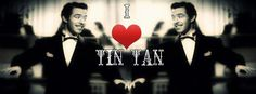 German Valdes Tin Tan, Facebook cover
