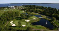 Maine Golf | Maine Golf Course | The Samoset Resort