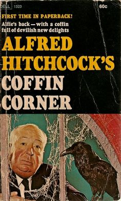 Alfred Hitchcock's Coffin Corner ** edited by Alfred Hitchcock