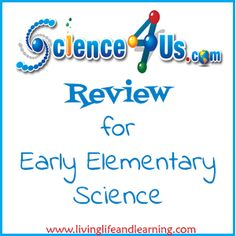 Science4Us.com Review #homeschool