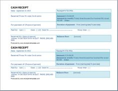 Free Template For Receipt Of Payment General Receipt Template At Httpwww.receiptstemplates .