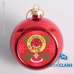 Cameron Clan Crest C