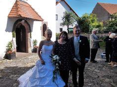 Hochzeit in Böckweiler